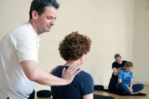 massage, taise yoga massage, meditatie, qigong, nieuwegein