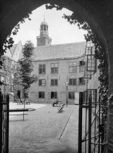 Sint Nicolaasklooster Utrecht